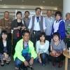 尾道・因島へ研究旅行(林芙美子を訪ねて)2010/6/5〜6)連載1