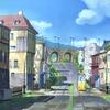 海外の反応「アニメ「フリップフラッパーズ」の背景作画がすごすぎる!」