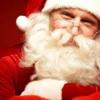 中学の英語の先生はクリスマスにサンタクロースになる