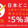 Apple Payとキャッシュレスの旅 1日目 - 成城石井、西友編
