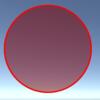 【Unity】GUI.DrawTexture()でいろんな図形を描画する