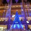 横浜ランドマークタワーで2020年のクリスマスツリー点灯!1時間ごとにライティングショーも
