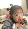 チャージ(3歳5ヶ月)