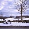 Bike Ride - 2018/11/17