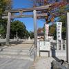 尾張式内社を訪ねて ⑧ 渋川神社 前編