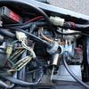 TZR125のエンジンスワップ  ― 後編