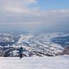 今シーズン行ったゲレンデ 石打丸山スキー場