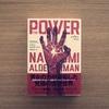 女性が電撃を放てるようになった世界ー読書感想「パワー」(ナオミ・オルダーマンさん)