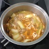 誰でもできる簡単自炊料理!鍋料理をマスターしよう