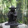 《Star Wars》 YODA に会ってきたヨーダ   Sandcrawlerビル  Singapore 〔The Rise Of Skywalker 公開記念〕