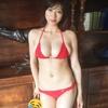 わちみなみ【B94 Hカップの水着画像】(3)