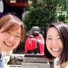 日枝神社エネルギー【日枝神社・赤坂】②パワスポツアー2017.5/11