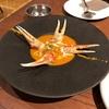 ドーサってなに!?GINZA6のインド料理「Tamarind」さんのディナーはたまりんど~(*'ω'*)