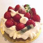 西武新宿線沿線で評判のケーキ屋さん8選(西武柳沢駅~川越駅間)