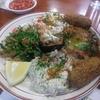 サンフランシスコで食べる、いろんな国の料理の皆さん方。