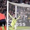 【採点】 2016/17 UEFA CL SF-2 ユベントス対モナコ