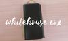 【メンズ】whitehouse cox(ホワイトハウスコックス)のキーケースがオシャレすぎて、オススメすぎる