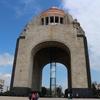 歴史の詰まる街 メキシコシティー