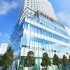 スカイツリーがきれいに見えるロッテシティホテル錦糸町は東京旅行にかなりおすすめ!