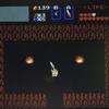 【レトロゲーム初代ゼルダの伝説プレイ日記6】LEVEL5のダンジョンに挑戦!マジカルソードと笛をゲットしました♪