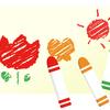 お絵かき玩具・クレヨンオススメ15選~お絵かきは乳幼児の脳の発達に大切~