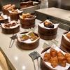 2018年05月 ウェスティン朝鮮ホテル(ソウル)② レストラン ARIA(朝食ビュッフェ)