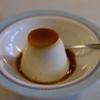 台南   福吉雅のプリンを食べました