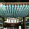 氷川神社のかざぐるま