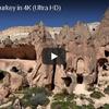 熱気球で旅するトルコの世界遺産カッパドキア