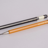 KOH-I-NOORの鉛筆とヴェルサティルカ