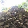 【カンボジア女子一人旅】カンボジアの遺跡情報 (*´ω`)♪