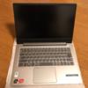 Lenovo Ideapad 530S (AMD) を購入しました