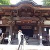 姫路城も訪れて920Km