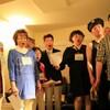 【その6】恒例!歌え!ストーンカッターズ!