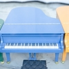 自閉症児ひい:4歳に習い始めたピアノの話・・・