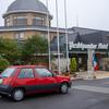 完売御礼m(_ _)m 1995年 最終型 ルノー Renault シュペールサンク Super 5 CAMPUS PRIMA 英国仕様右ハンドル 5MT 売ります!