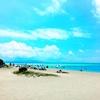 日帰り旅行で沖縄県竹富島の真っ青なビーチで泳ぐ!目次と予算まとめ