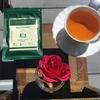 女性へのギフトに最適、薔薇紅茶🌹ワダム:ブルーミング・ローズティー(Vahdam:Blooming Rose Tea)