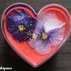 エディブルフラワー(食べれるお花)を使った「花のババロア havaro」が素敵なんです