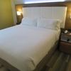 【宿泊記】ホリデイ・イン エクスプレス&スイーツ マイアミ イースト Holiday Inn Express & Suites Miami Airport East