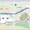 福島・あづま総合運動公園 Trial Marathon(2021.5.23)ふりかえり【その2】レース編+その後