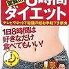 【ダイエット総選挙2017】今話題の小麦粉抜き・8時間・夜餃子・MCTオイルダイエットでー20kg!
