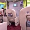 【搭乗記】2月11日、羽田ー新千歳 JAL527便のファーストクラス食事