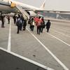 火曜の昼 初めてのシンガポール AirChina 中国国際航空 (改めて飛行機に乗れないのかと思った件を振り返る)