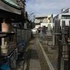 観音堂(奥戸二丁目墓地内?)
