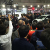 SUPER GT 300、apr Toyota Prius参戦発表