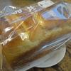 本多の食パンをいただきました。