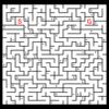 矢印付き迷路:問題26