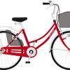 自転車のタイヤが劣化していたのでタイヤ交換を考えてみました。