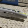 BAC ライトニング F Mk.6 製作記-4